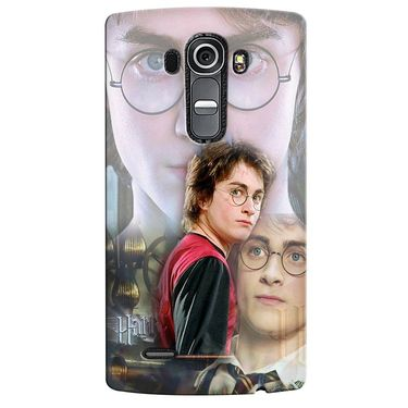 Snooky 37919 Digital Print Hard Back Case Cover For LG G4 - Multicolour