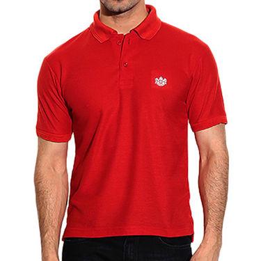 Pack of 3 Branded Half Sleeves T Shirts_b3rbg
