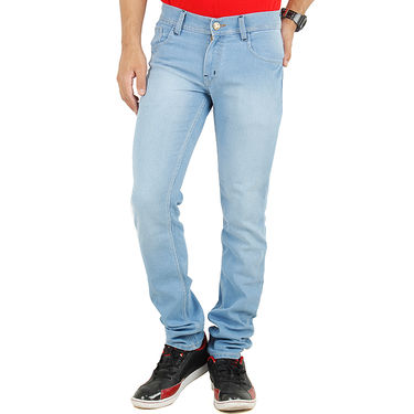 Pack of 2 Stylox Cotton Jeans_Fa2012