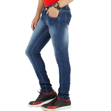 Pack of 2 Stylox Cotton Jeans_Fa2013