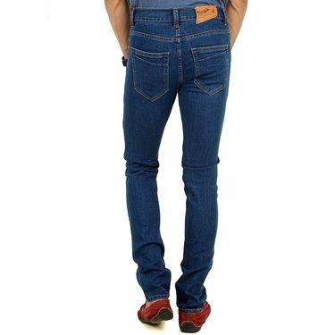 Cotton Jeans For Men_D2006 - Dark Blue