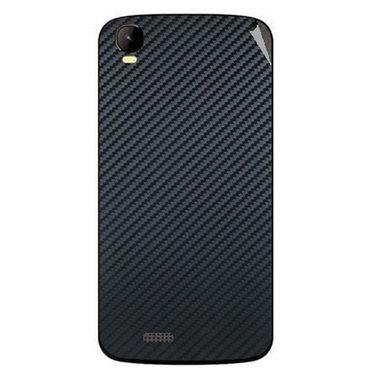 Snooky 43435 Mobile Skin Sticker For Intex Aqua Speed - Black