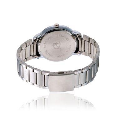 Rico Sordi Analog Round Dial Watch_Rws56 - White