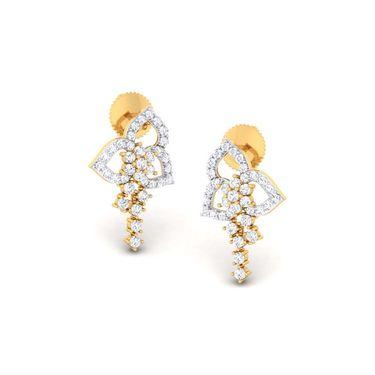 Kiara Sterling Silver Pankti Earrings_5162e
