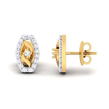 Kiara Sterling Silver Bhavana Earrings_5176e