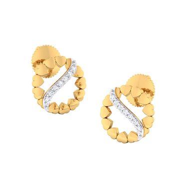 Kiara Sterling Silver Zara Earrings_5177e