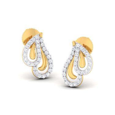 Kiara Sterling Silver Janavi Earrings_5187e