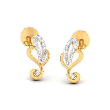 Kiara Sterling Silver Amrita Earrings_5422e