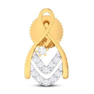 Kiara Sterling Silver Ranchi Earrings_5450e