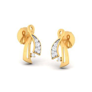 Kiara Sterling Silver Suniti Earrings_5451e