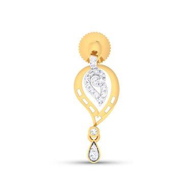 Kiara Sterling Silver Rani Earrings_6258e