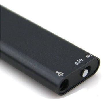 WORLD SMALLEST VOICE RECORDER HD - CODE 328