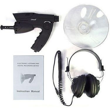 BIONIC EAR + BOOSTER - CODE 044