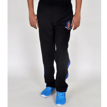 Branded Cotton Lowers_Os30 - Black