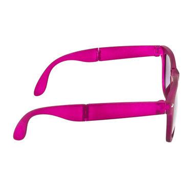Mango People Plastic Unisex Sunglasses_Mp20156pr01 - Purple