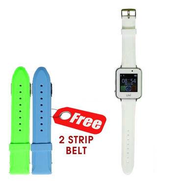 UNI N7100 Smart Watch - White