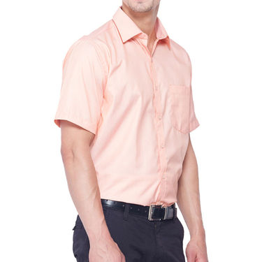 Pack of 3 Copperline Cotton Rich Formal Shirts_CPL11232425 - MultiColor