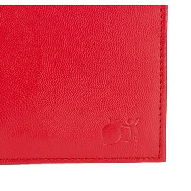 Mango People Stylish Wallet For Men_Mp107rd - Red