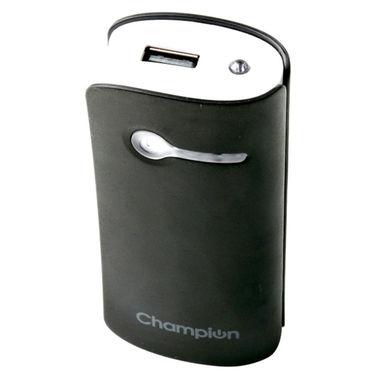 Champion  Mcharge 2C 5200 mAh Power Bank _black