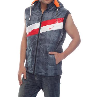 Nike Sleeveless Jacket For Men_N00002 - Multicolor