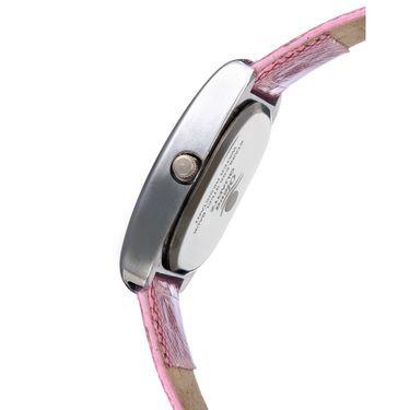 Oleva Analog Wrist Watch For Women_Olw17p - Pink