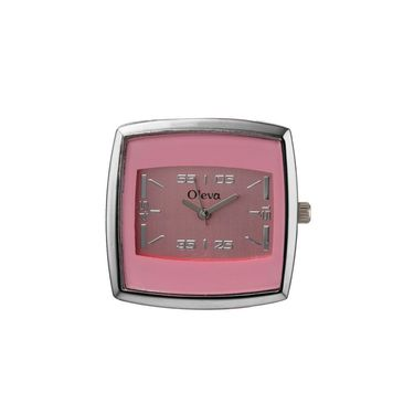 Oleva Analog Wrist Watch For Women_Olw21p - Pink