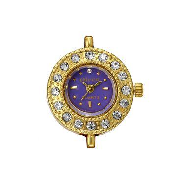 Oleva Analog Wrist Watch For Women_Osw22gnbl - Blue