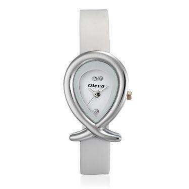Combo of 3 Oleva Analog Wrist Watches For Women_Opuc01