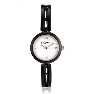Combo of 4 Oleva Analog Wrist Watches For Women_Ovd1003