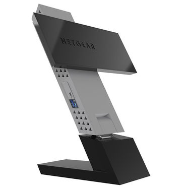 Netgear A6200 AC1200 With WiFi USB Adapter