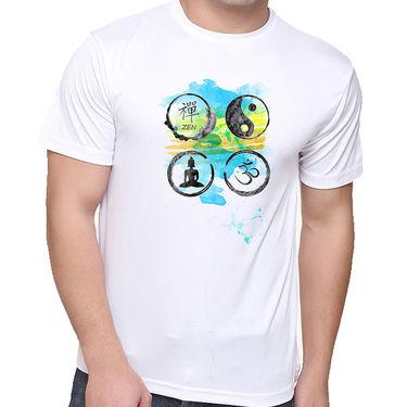 Oh Fish Graphic Printed Tshirt_Csymbls