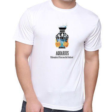 Oh Fish Graphic Printed Tshirt_Daqus
