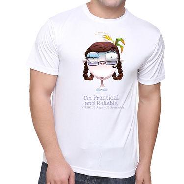 Oh Fish Graphic Printed Tshirt_D2virs