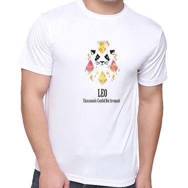 Oh Fish Graphic Printed Tshirt_C1leos
