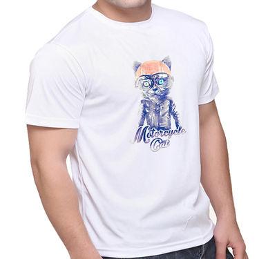 Oh Fish Graphic Printed Tshirt_Dgtmtrcats