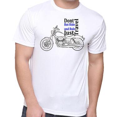 Oh Fish Graphic Printed Tshirt_Dgtjts