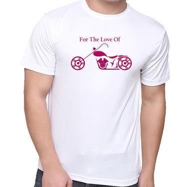 Oh Fish Graphic Printed Tshirt_Dgtlobs