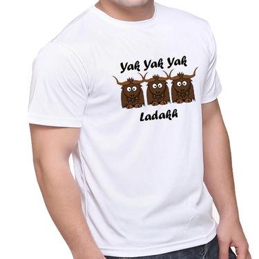 Oh Fish Graphic Printed Tshirt_Ctyyys