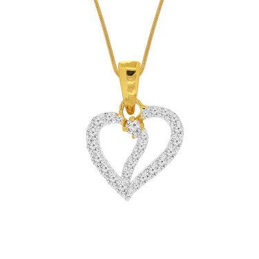 Spargz Brass Metal Pendant_Aip018