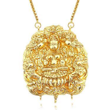 Spargz Brass Metal Pendant_Tlp04