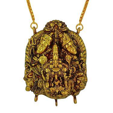 Spargz Brass Metal Pendant_Tlp38