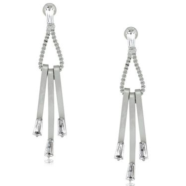 Spargz Alloy Metal Earring_Aier513