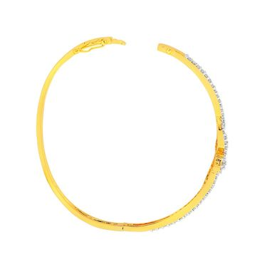 Spargz Brass Metal Kada_Aisk027