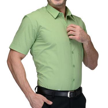 Being Fab Cotton Formal Shirt_Bfs18 - Pista