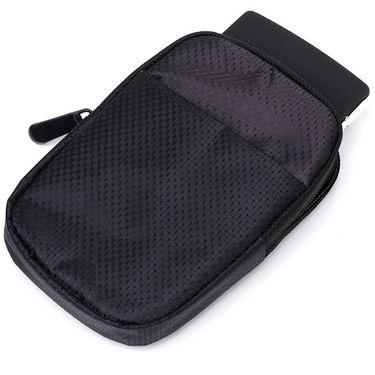 DGB Hard Disk Drive Case Cover - Black