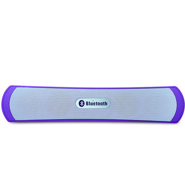 DGB Mybo BE13 Portable Bluetooth Speakers (Purple)