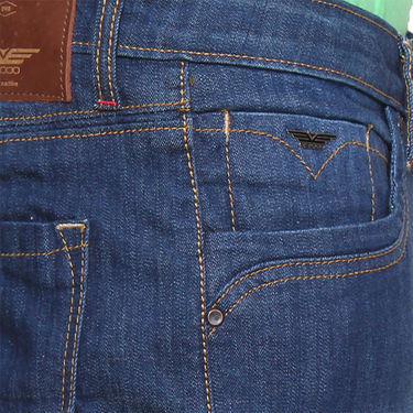 Flying Machine Cotton Casual Jeans_Fm - Blue