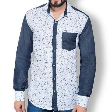 Printed Cotton Shirt_Gkfdswsbb - Multicolor
