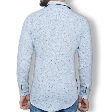 Printed Cotton Shirt_Gkfdsdbrt - Multicolor