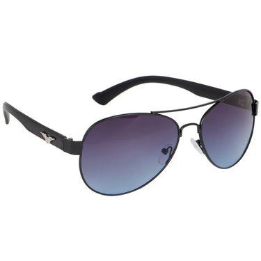 Alee Wayfare Plastic Unisex Sunglasses_Rs0239 - Blue